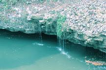 Walls of Jericho Alabama Trailhead, Estillfork, United States