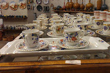 Omurlu Ceramic, Avanos, Turkey