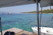 Big Blue Diving, Bol, Croatia