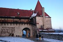 Burg zu Burghausen, Burghausen, Germany