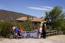 Colegiata de San Martin de Elines, San Martin de Elines, Spain