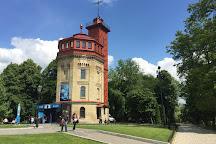 Museum of Water, Kyiv (Kiev), Ukraine