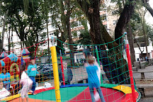 Parque Halfeld, Juiz de Fora, Brazil