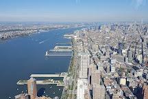 Lower Manhattan, New York City, United States