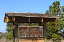 Heritage Shores Nature Preserve, North Myrtle Beach, United States