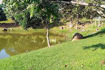 Parque Municipal Jayme Ferragut, Vinhedo, Brazil