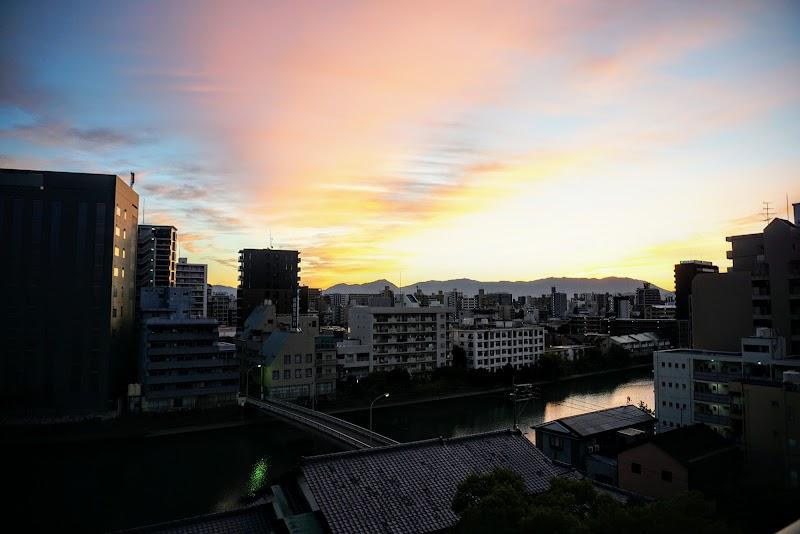 ランド- レジデンシャルホテル 福岡