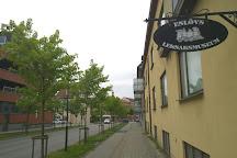 Eslovs Leksaksmuseum, Eslov, Sweden