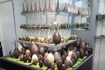 Gregory Renard Cacao Et Macarons, Paris, France