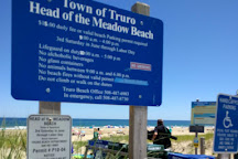 Head of the Meadow Beach, Truro, United States