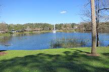 Lake Lily Park, Maitland, United States