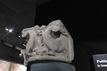 Musée Sainte-Croix, Poitiers, France