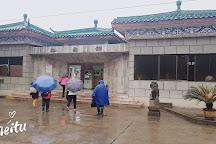 Jingzhou Historical and Cultural City Area, Jingzhou, China