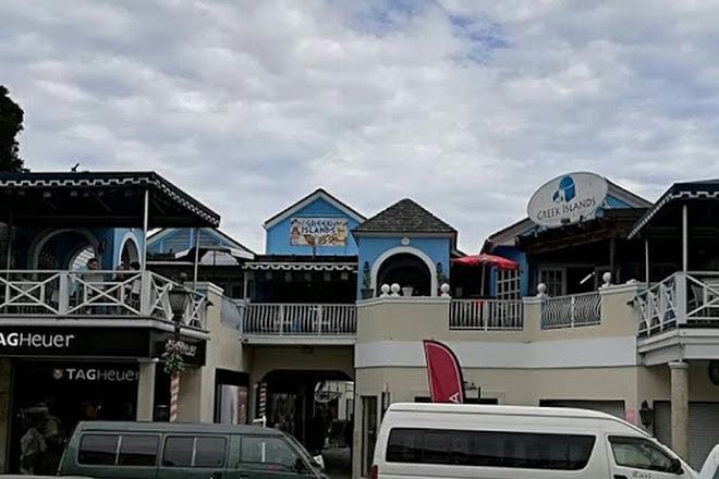 Tag Heuer Boutique, Nassau, Bahamas