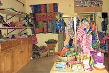 Aklala Batik du Togo, Kpalime, Togo