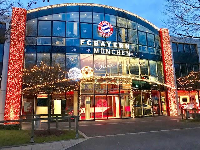 FC Bayern München AG Ticket-Systeme