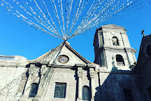 San Agustin Church, Manila, Philippines