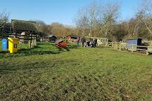 Lawrence Weston Community Farm, Bristol, United Kingdom