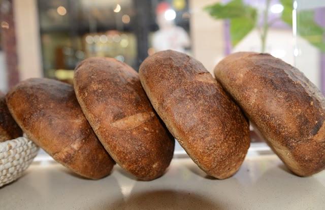 Boulangerie Tiquetonne