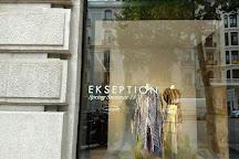 Ekseption, Madrid, Spain