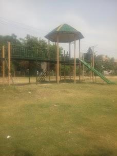 Children Park G9/3