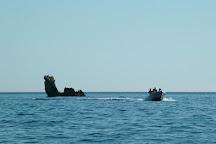 Michalas Boat Rentals, Paleokastritsa, Greece