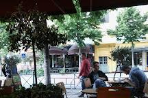 Mon Cheri Coffee Shop Rr. e Durresit, Tirana, Albania