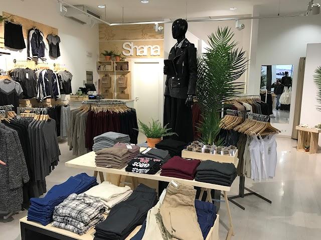 SHANA Shop Thiene