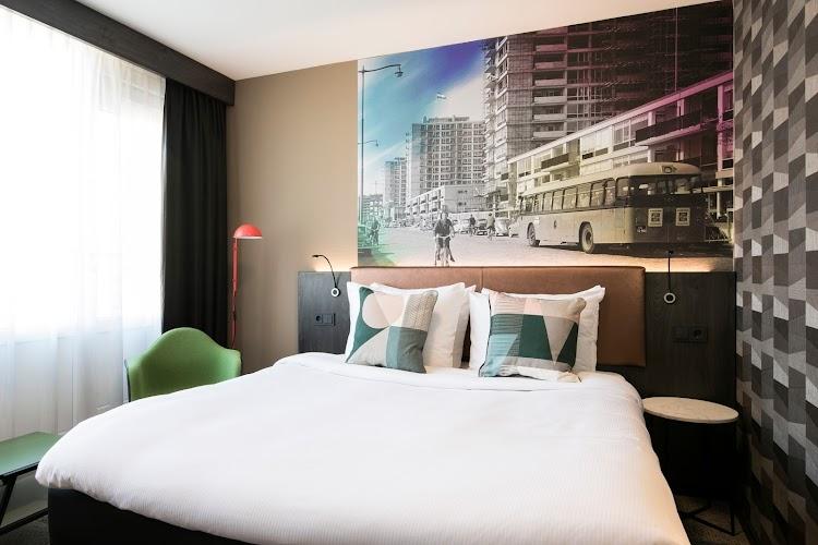 Savoy Hotel Rotterdam Rotterdam