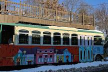 Artisanworks, Rochester, United States