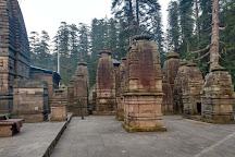 Jageshwar Dham, Almora, India