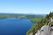Mount Pinacle, Coaticook, Canada