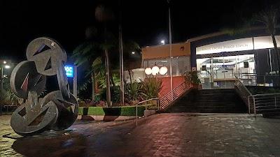 Elizabeth Bay Police Station