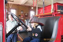 Toledo Firefighters Museum, Toledo, United States
