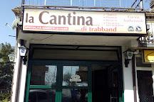 Poldo's Pizza Pub, Farindola, Italy