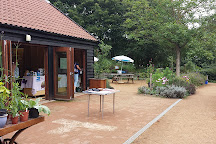 RSPB Flatford Wildlife Garden, East Bergholt, United Kingdom