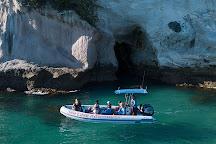 Sea Cave Adventures, Whitianga, New Zealand