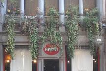 Majani Cioccolato, Bologna, Italy