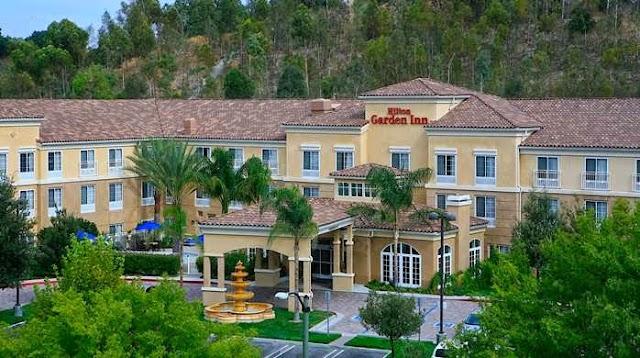Hilton Garden Inn-Calabasas
