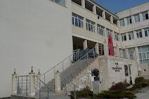 Museum of Socialist Art, Sofia, Bulgaria