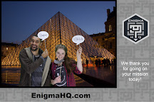 Enigma HQ Escape Room - Little Italy, San Diego, United States