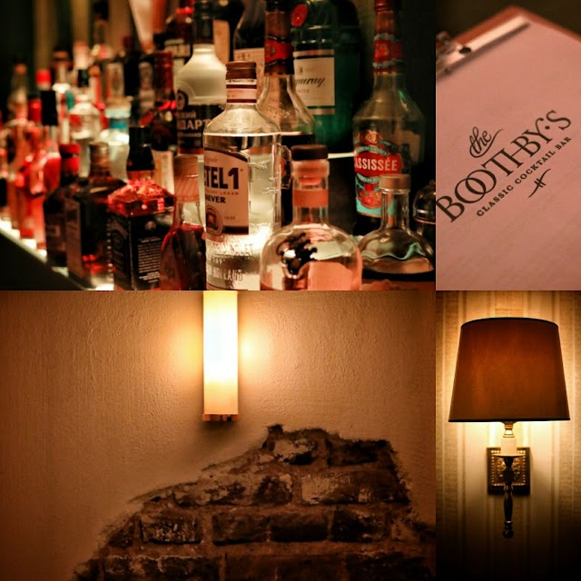 Boothby'S Bar