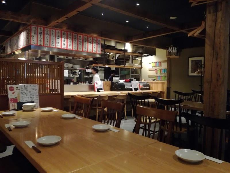 酒と飯のひら井 生田坂店