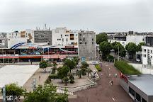 Escal'Atlantic, Saint-Nazaire, France