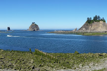 First Beach, La Push, United States