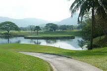 Khao Kheow Country Club, Si Racha, Thailand
