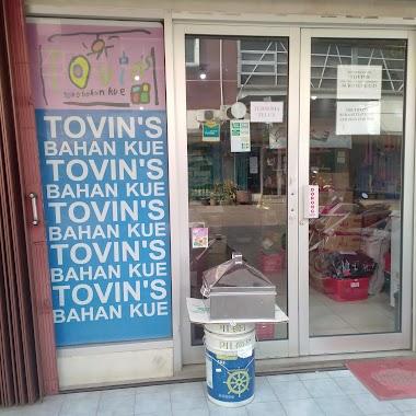 🕗 TOVIN'S Shop Baking Ingredients Jawa Barat opening times