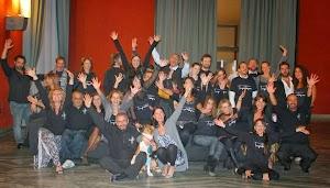 Scuola di Tango a Roma - Tango in Progress