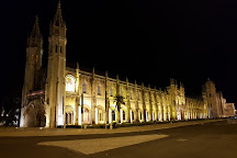 Centro Cultural de Belem - CCB, Belem, Portugal