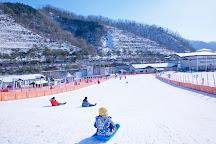 Korea Time Tour, Seoul, South Korea